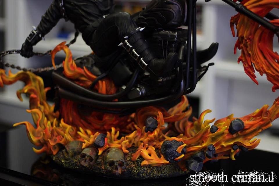Premium Collectibles : Ghost Rider - Page 6 640jl7