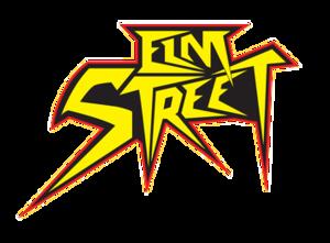 Full Discography : Elm Street