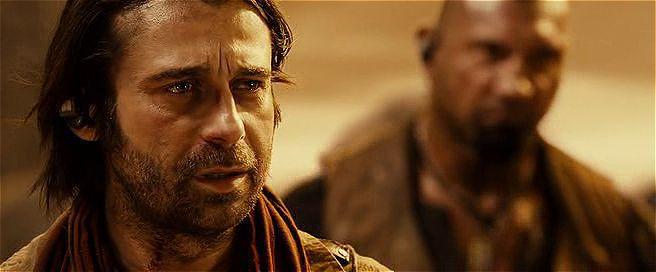 Riddick Ekran Görüntüsü 2