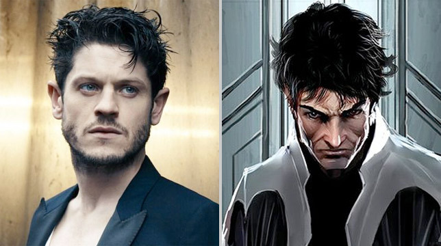 Marvel's The Inhumans: Iwan Rheon de Il Trono di Spade sarà Maximus