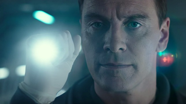 Alien: Covenant, the Last Supper: un video-prologo di 5 minuti