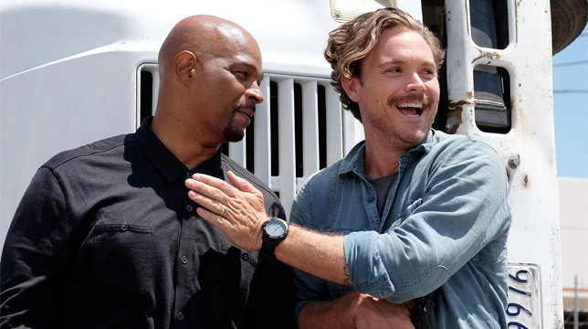 Lethal Weapon e Star avranno una seconda stagione