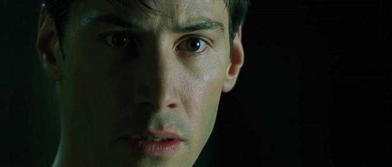 Matrix Ekran Görüntüsü 1