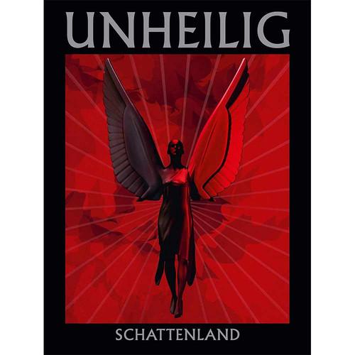 Unheilig - Schattenland (Limited Deluxe Box) (2020)