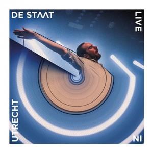 De Staat - Live In Utrecht (2016)
