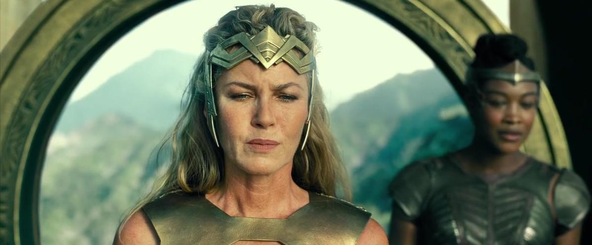 Wonder Woman 1984 Ekran Görüntüsü 2