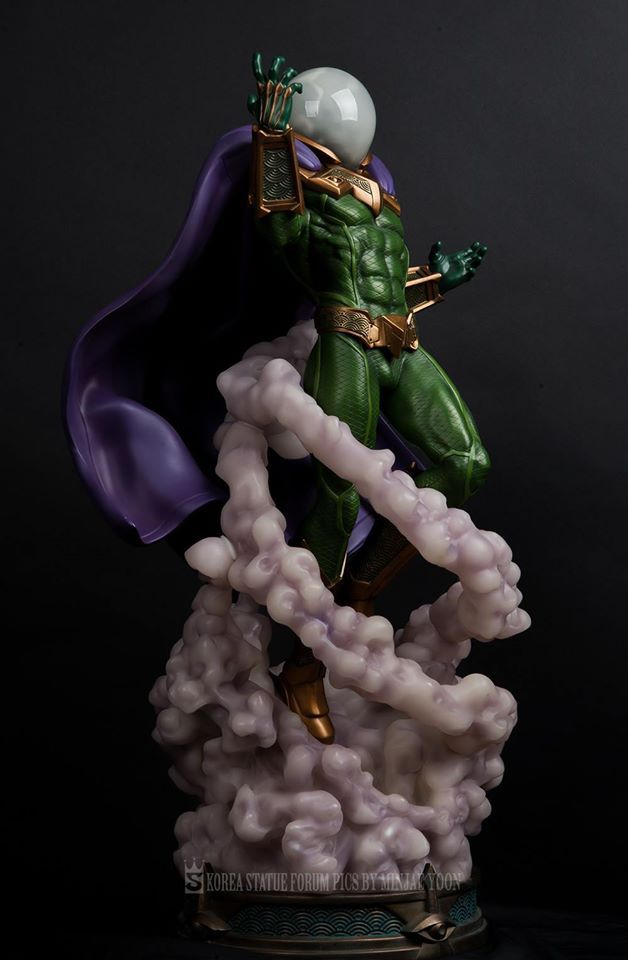Premium Collectibles : Mysterio - Page 5 65pyca