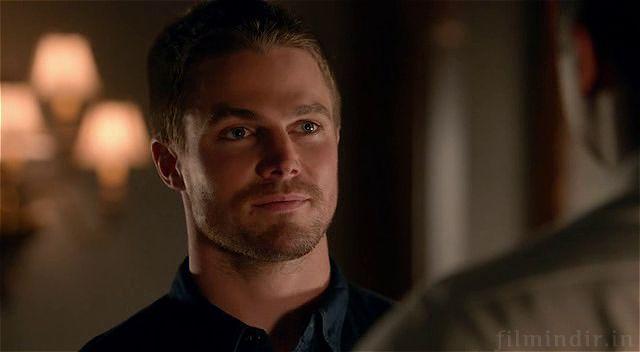 Arrow 1.Sezon Tüm Bölümler Ekran Görüntüsü 1