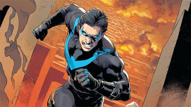 DC ordina una serie tv sui Titani