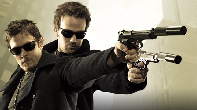 The Boondock Saints diventa una serie tv