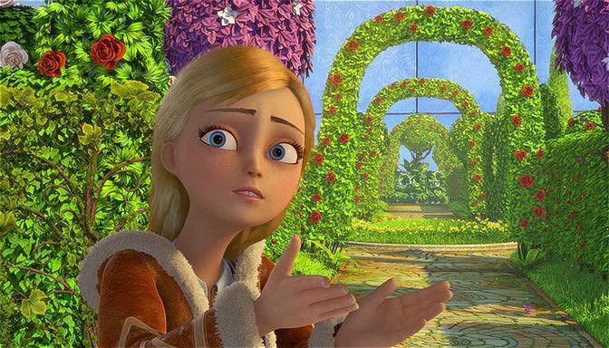 Karlar Kraliçesi Ekran Görüntüsü 2