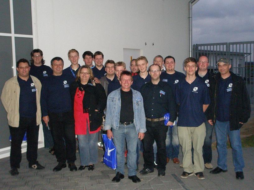 Flusikonferenz 2008