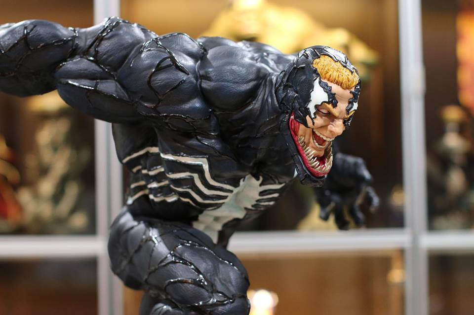 Premium Collectibles : Venom - Comics Version - Page 5 677qeb