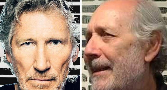 Roger Waters accusato di plagio dall'artista italiano Emilio Isgrò