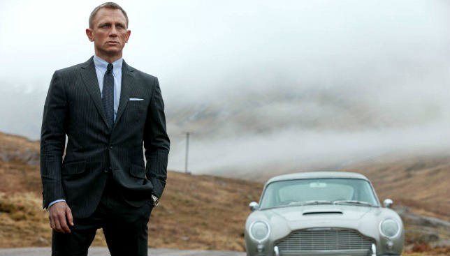 007: Daniel Craig cambia idea, sarà di nuovo James Bond