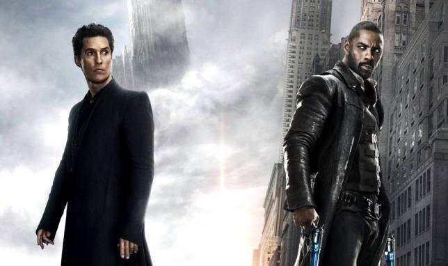 La Torre Nera: un nuovo trailer italiano