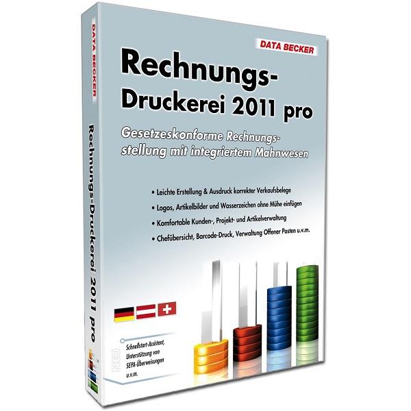 download Data.Becker.Rechnungsdruckerei.Pro.2011.