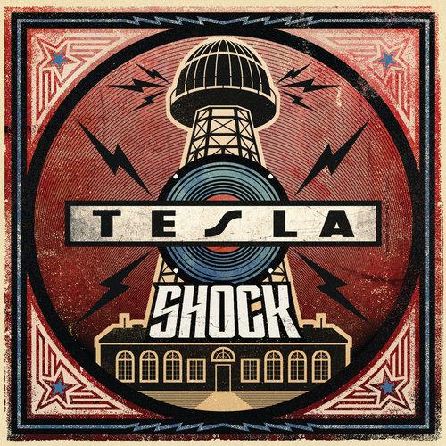 Tesla - Shock (2019)