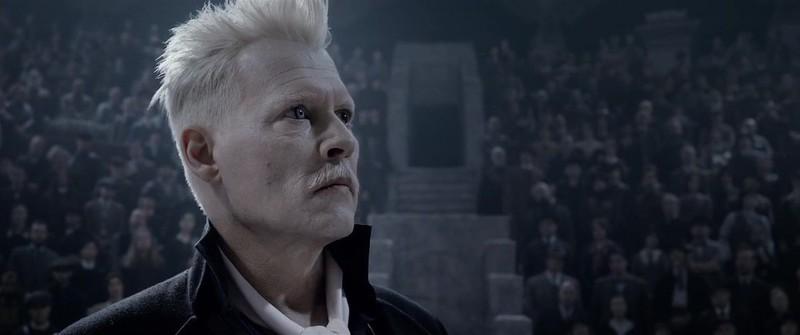 Fantastik Canavarlar: Grindelwald'ın Suçları Ekran Görüntüsü 2