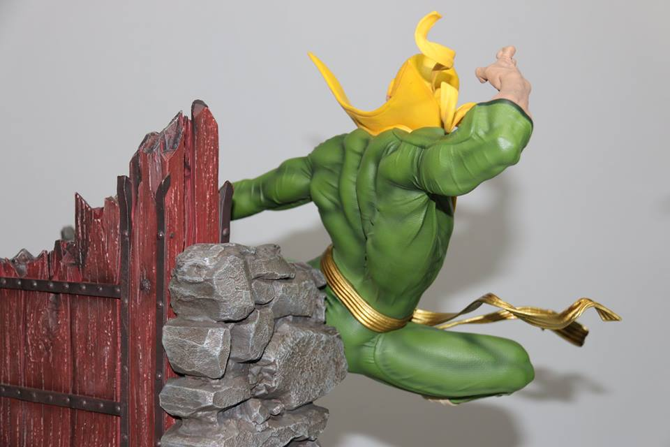 Premium Collectibles : Iron Fist - Page 4 69yjaq