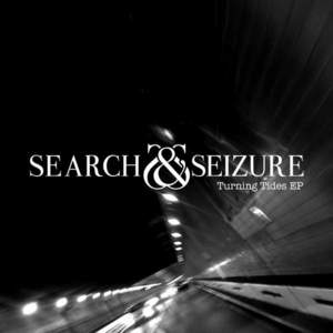 Search & Seizure - Turning Tides (EP) (2016)