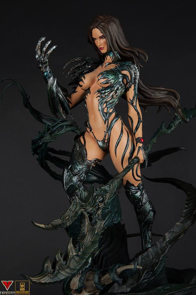 Premium Collectibles : Witchblade - Page 4 6aajjsld