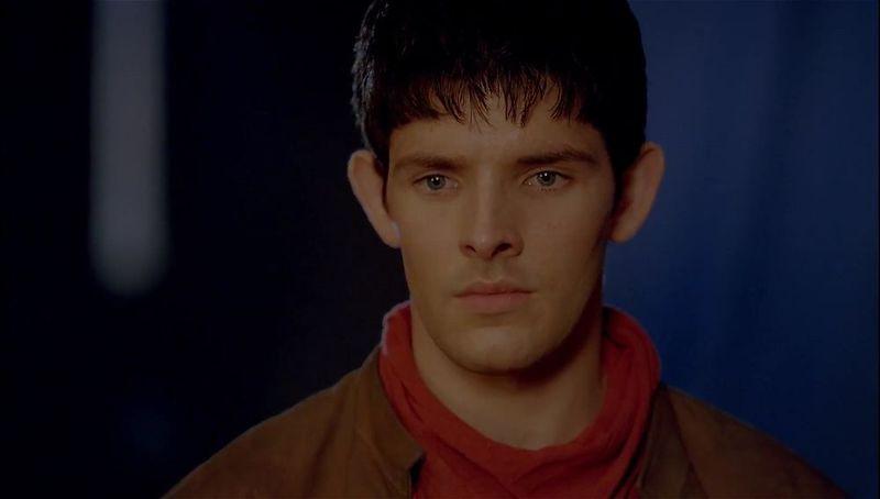 Merlin: 5.Sezon Tüm Bölümler Ekran Görüntüsü 1