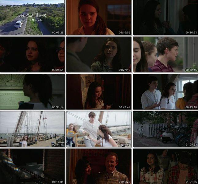 Annabelle Hooper Ve Nantucket Adası Hayaletleri Ekran Görüntüsü 1