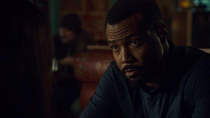 Shadowhunters: 3.Sezon Tüm Bölümler Ekran Görüntüsü 2