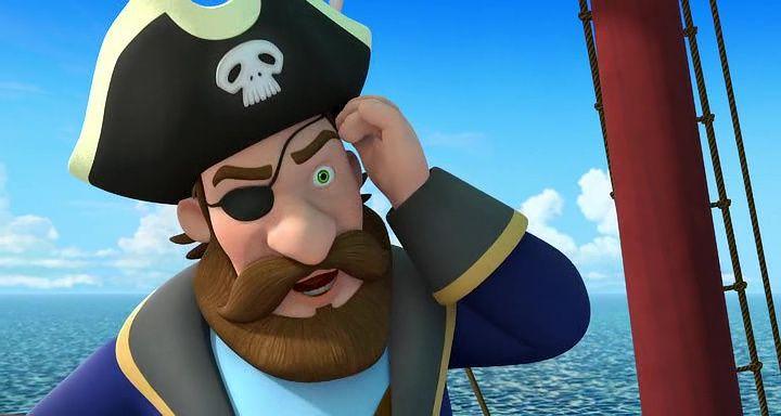 Kaptan Dandun Ekran Görüntüsü 2