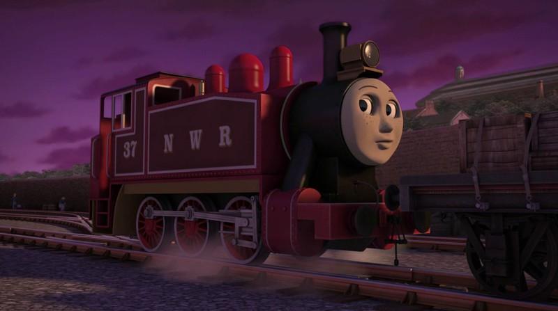 Thomas ve Arkadaşları: Sodor'un Ötesine Yolculuk Ekran Görüntüsü 2