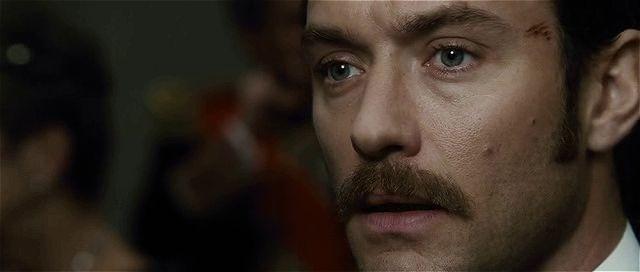Sherlock Holmes 2: Gölge Oyunlar Ekran Görüntüsü 2