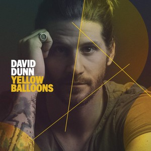 David Dunn – Yellow Balloons (2017)