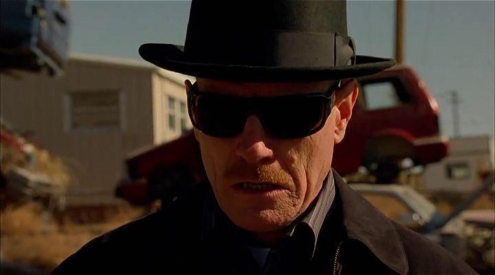 Breaking Bad: 2.Sezon Tüm Bölümler Ekran Görüntüsü 1