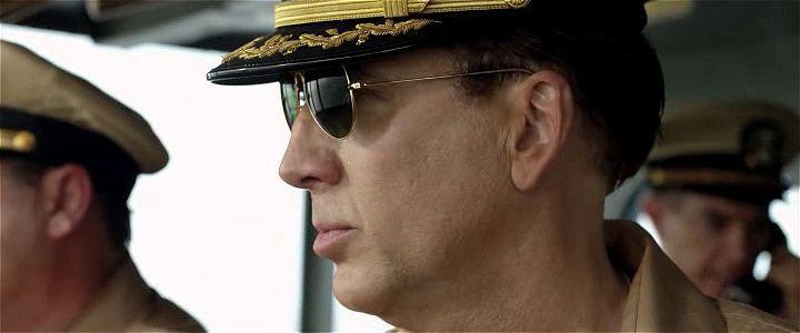 USS Indianapolis: Cesur Adamlar Ekran Görüntüsü 2