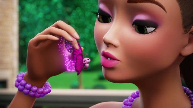 Barbie: Prenses'in Süper Gücü Ekran Görüntüsü 2