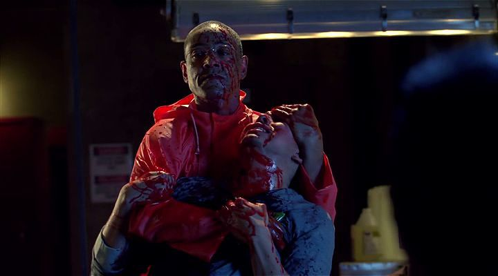 Breaking Bad: 4.Sezon Tüm Bölümler Ekran Görüntüsü 2