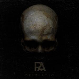 Rising Alpha - Desolated (EP) (2016)