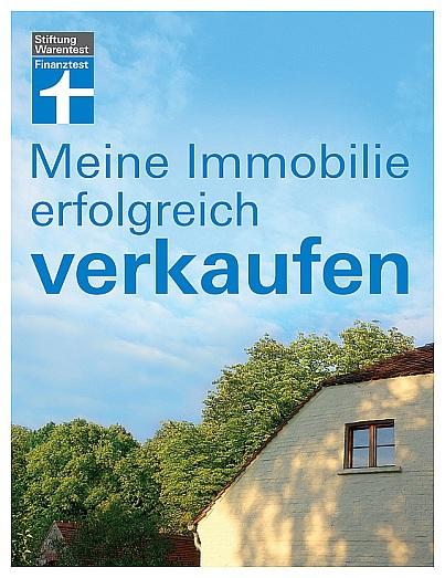 :  Stiftung Warentest - Meine Immobilie erfolgreich verkaufen