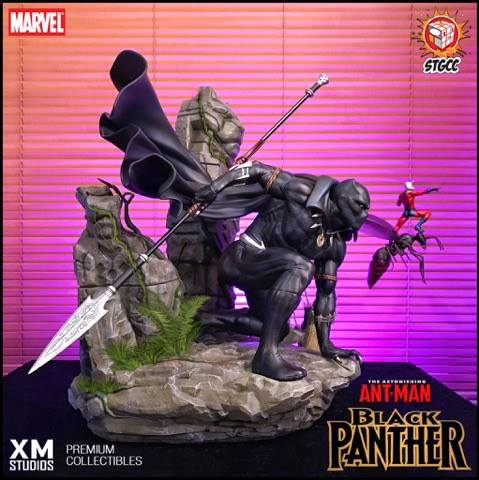 Premium Collectibles : Black Panther - Page 6 6egsp3