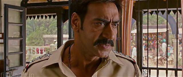 Singham Ekran Görüntüsü 1