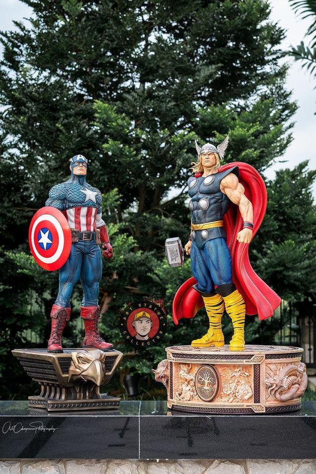 Premium Collectibles : Thor 1/3 6gljur