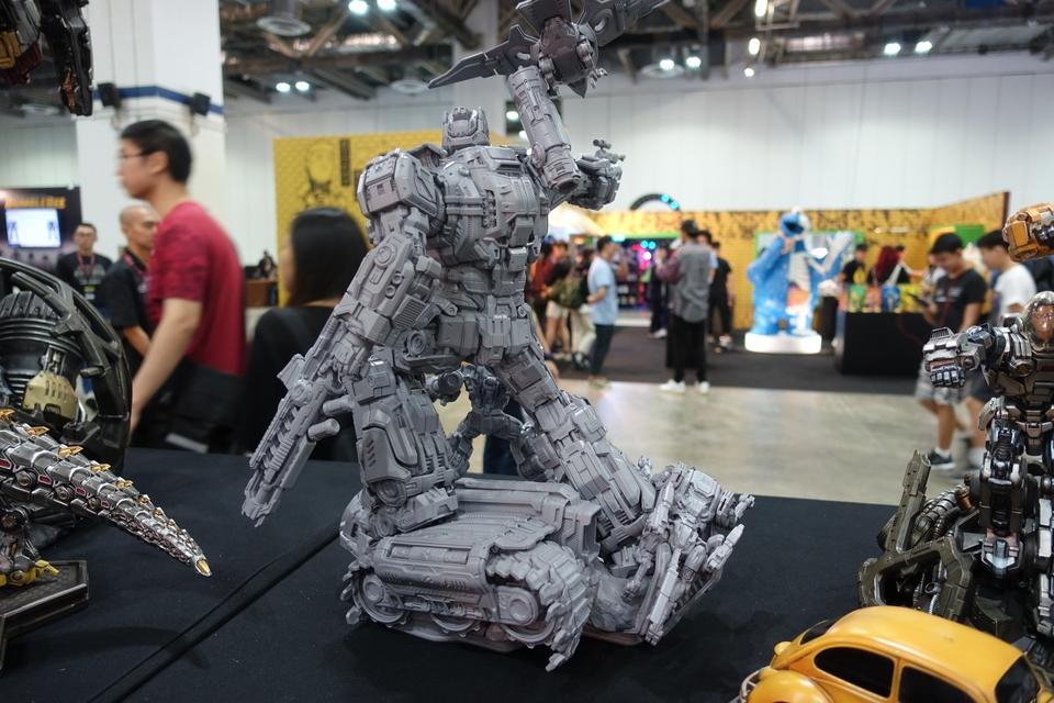 Premium Collectibles : Transformers - Soundwave (G1)  6hckbb