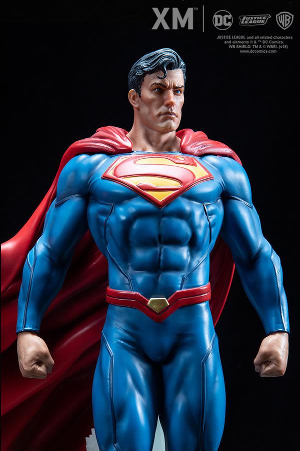 Premium Collectibles : JLA Superman 1/6**   6hlkpo