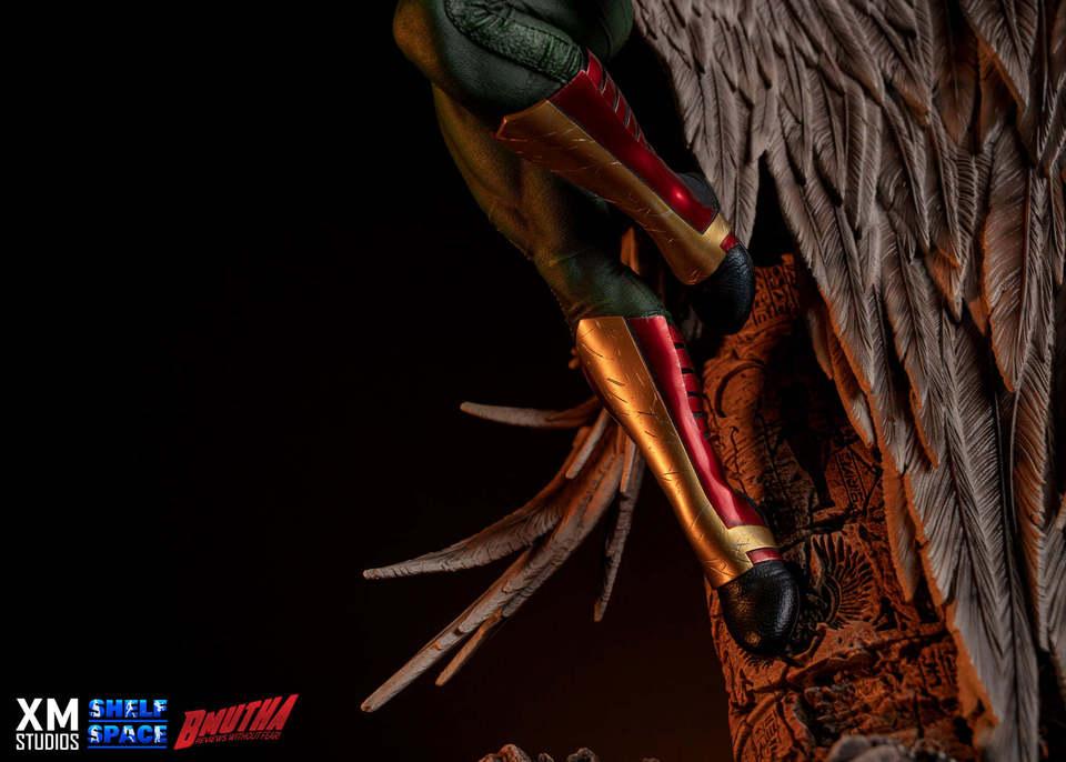 Premium Collectibles : Hawkman 1/6 6iojxp