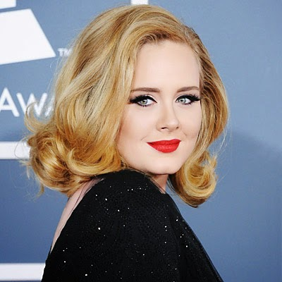 Adele - Discography