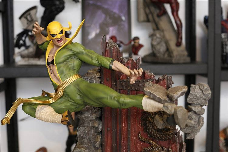 Premium Collectibles : Iron Fist - Page 5 6jhkoy