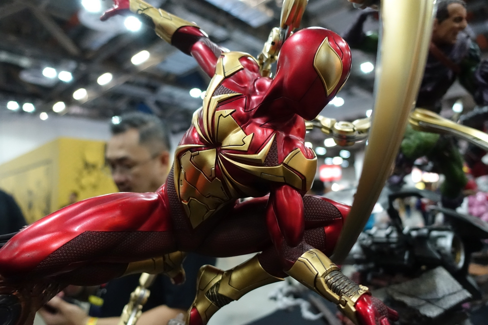 XM Studios: Coverage Singapore Comic Con 2019 – December 7th to 8th 6k8jv1
