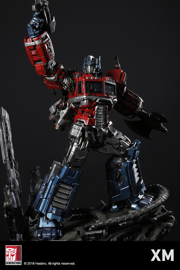 Premium Collectibles : Transformers - Optimus Prime (G1) - Page 2 6lkq5q