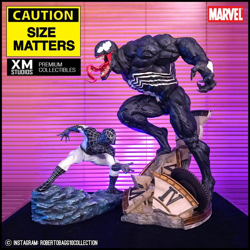 Premium Collectibles : Venom - Comics Version - Page 5 6llsx8